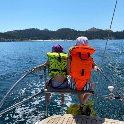 Navega en Galicia