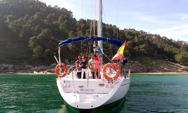 Flotilla_Sailway_playa_barra_ria_de_vigo_galicia_railway_ruta_en_velero