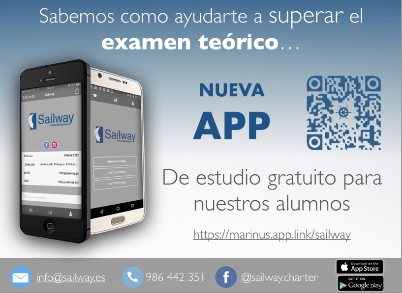 App_Sailway_TEST_online_titulacion_nautica