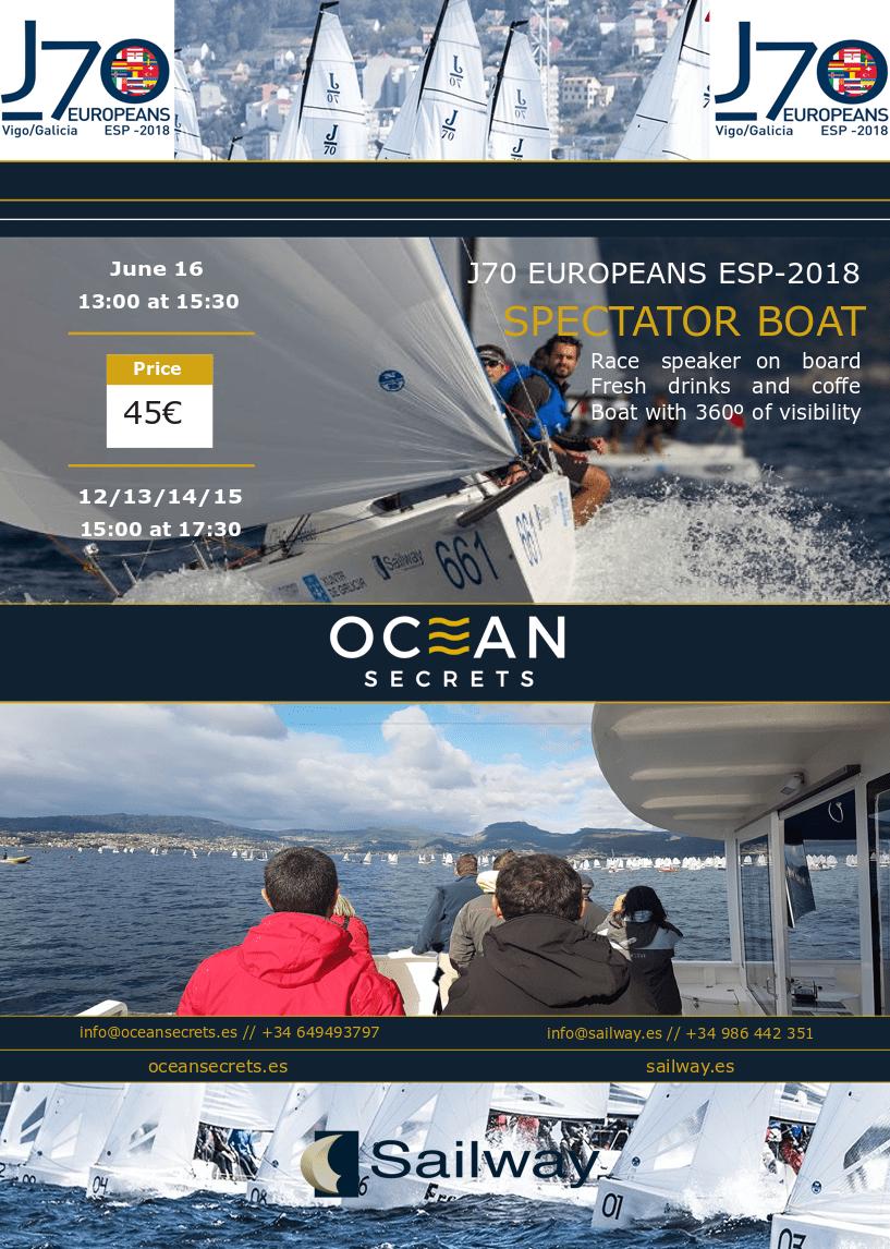 OceanSecret_Spectator_J70Europeo_vigo