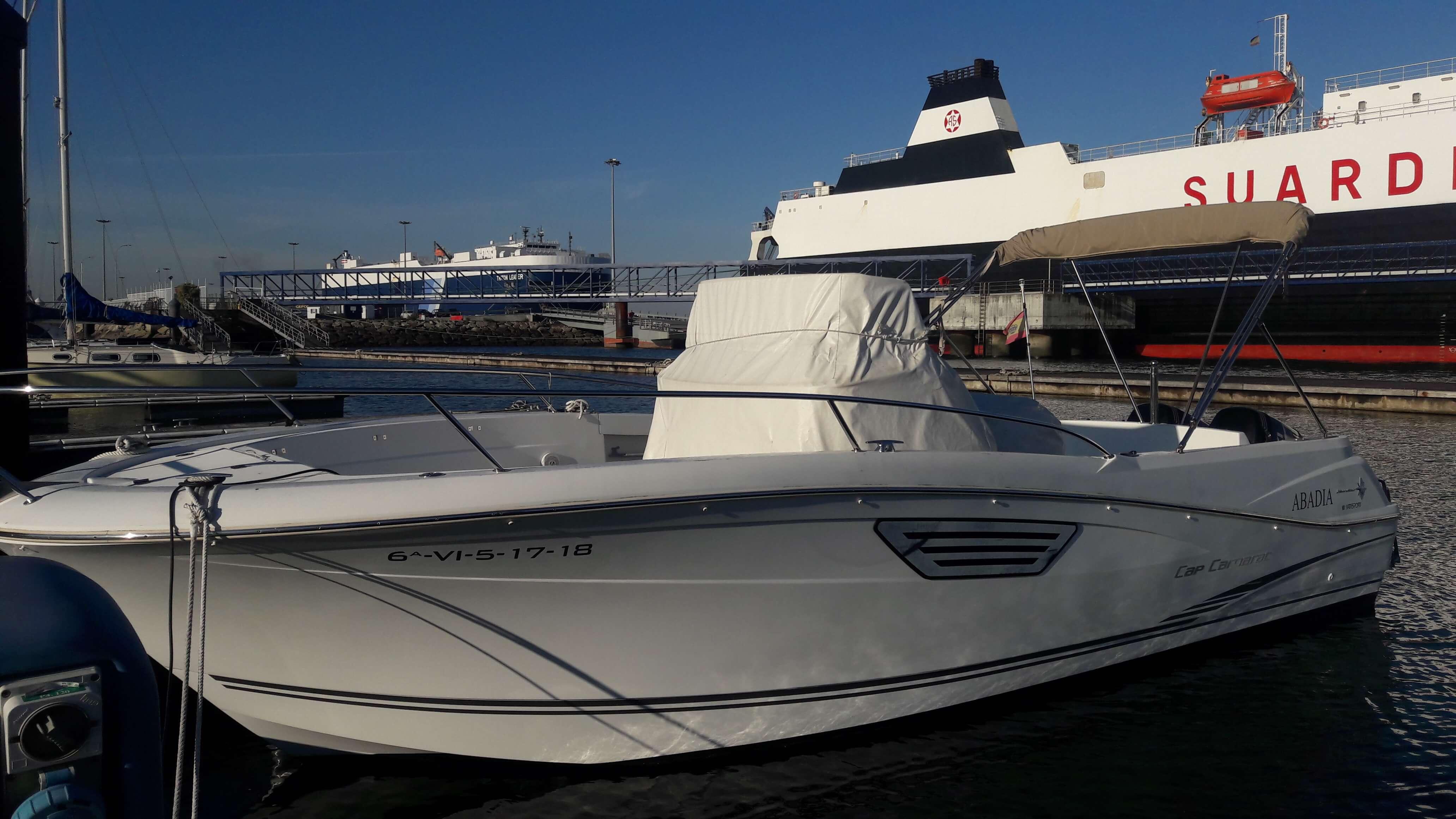 J850_costado_Sailway_charter_Ria_Vigo_Galicia