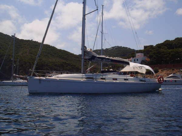 Ro400_fondeado_Sailway_charter_Galicia_Ria_Vigo_Cies