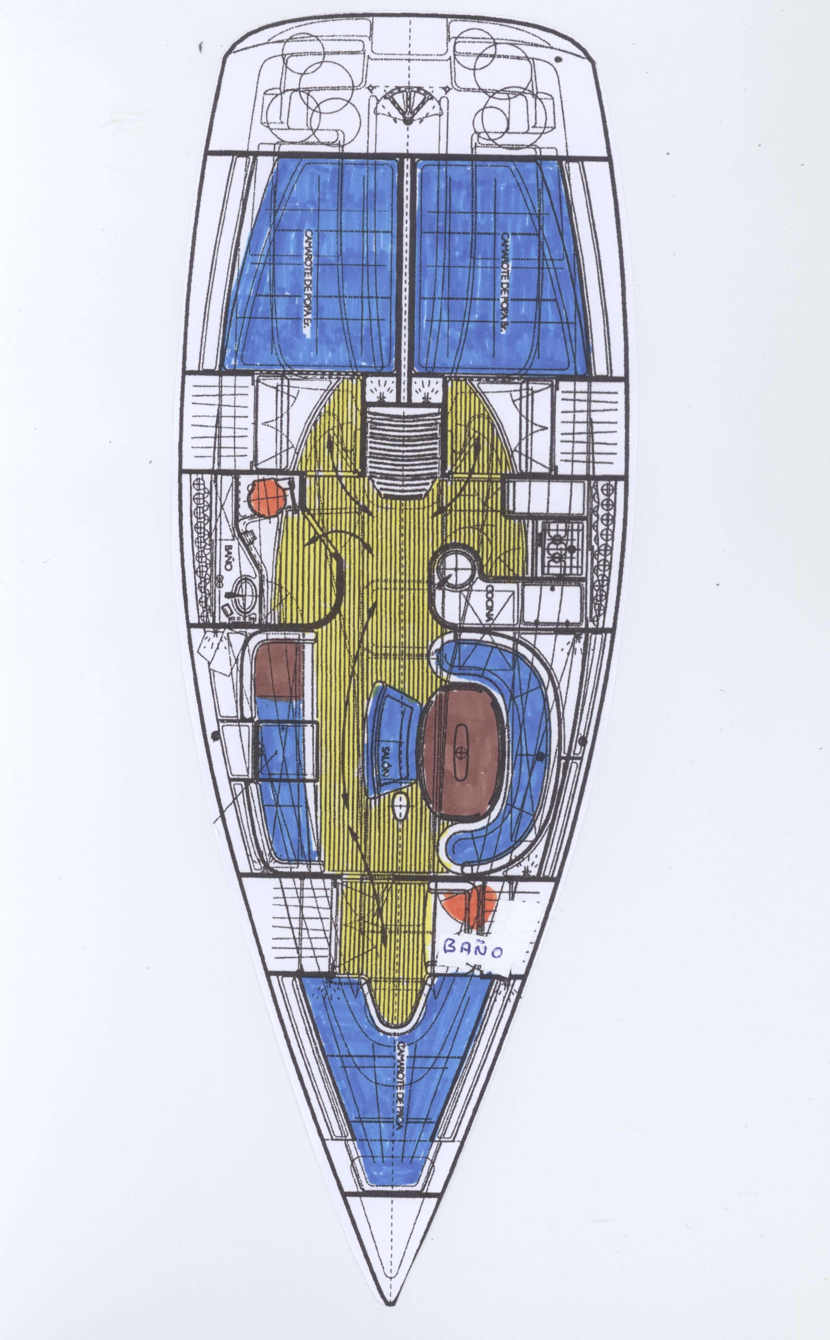 Ro400_planta_Sailway_charter_Galicia_Ria_Vigo