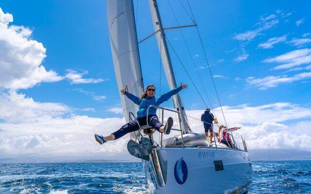 Ruta Xacobea_ Travesia Nautica _Muros_NOia