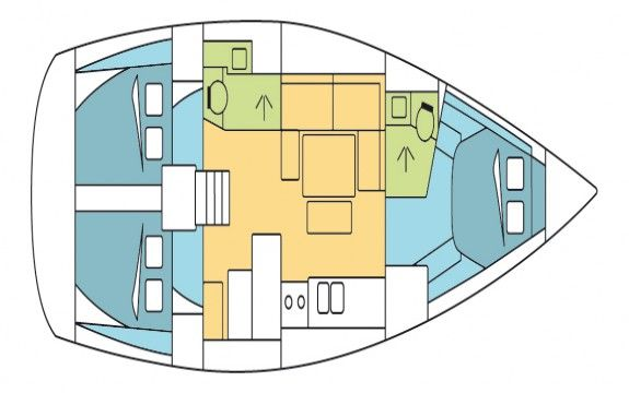 Dufour40.5GL_plantilla_sailway_charter_galicia