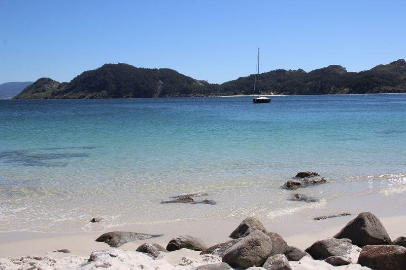 Elan37_sailing_Cies_Galicia_Sailway
