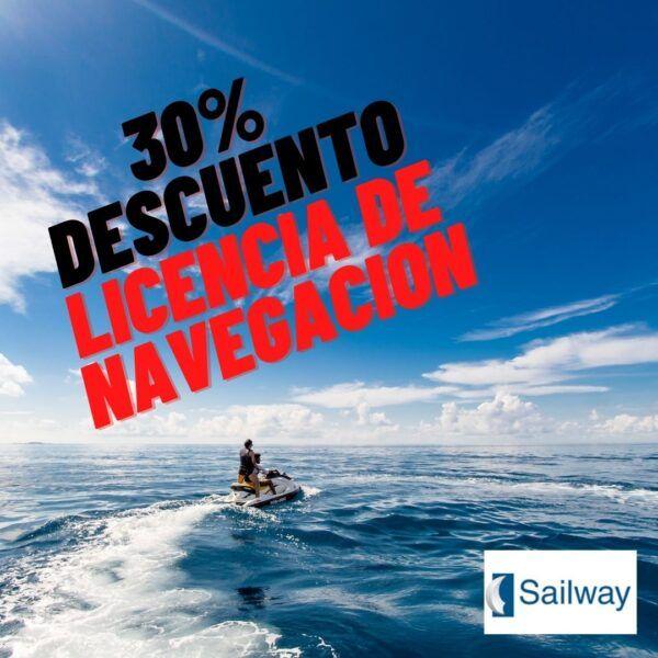 DescuentoLicnciadeNavegacion_Sailway_Formacion_BlackFriday_Galicia