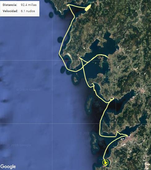 Travesía_Nautica_Xacobea_ Sailway_Galicia