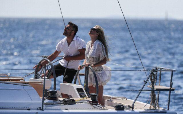 Navegar en semana santa