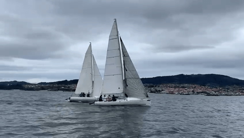 Sailway academy