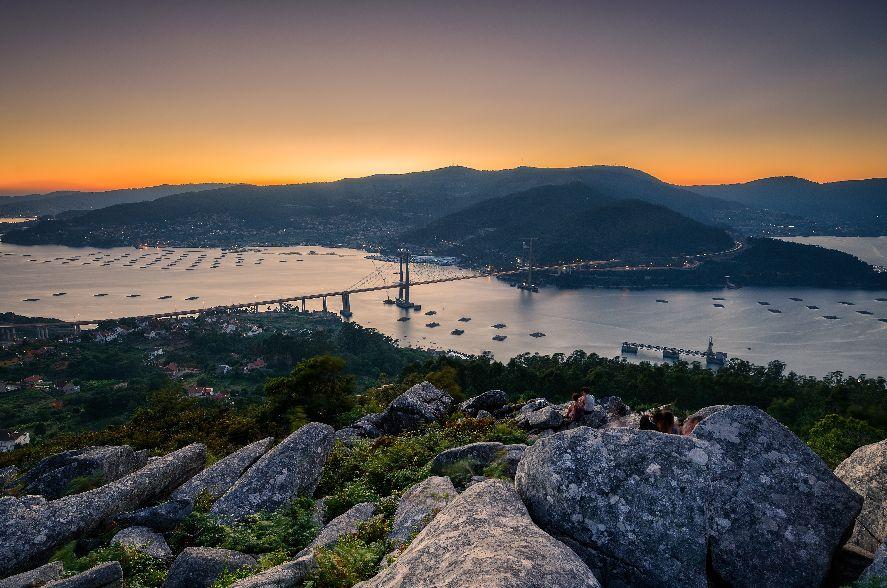 Visita Vigo en 2 dias