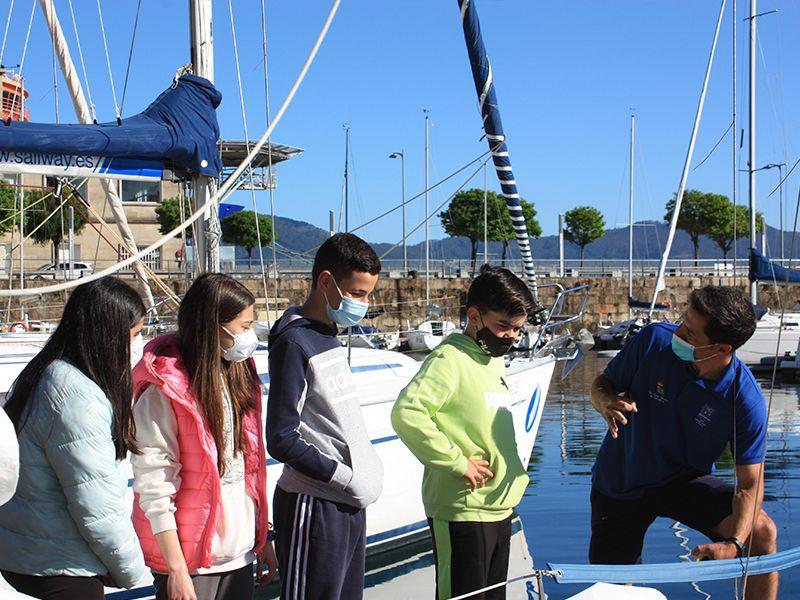 Clases en Sailway