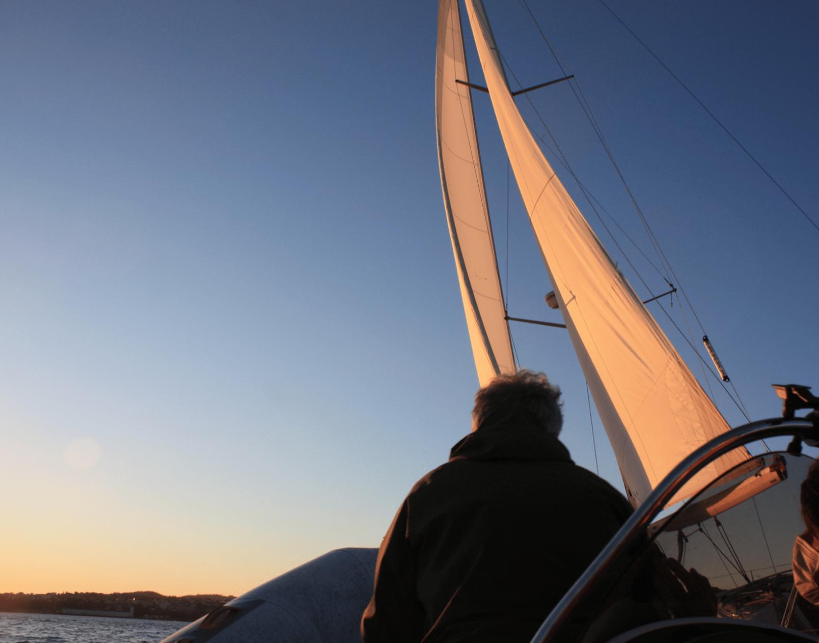 Experiencias Sailway