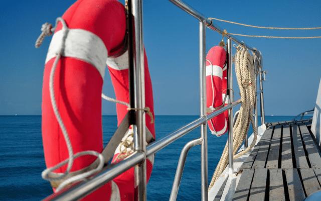 Nueva normativa a bordo